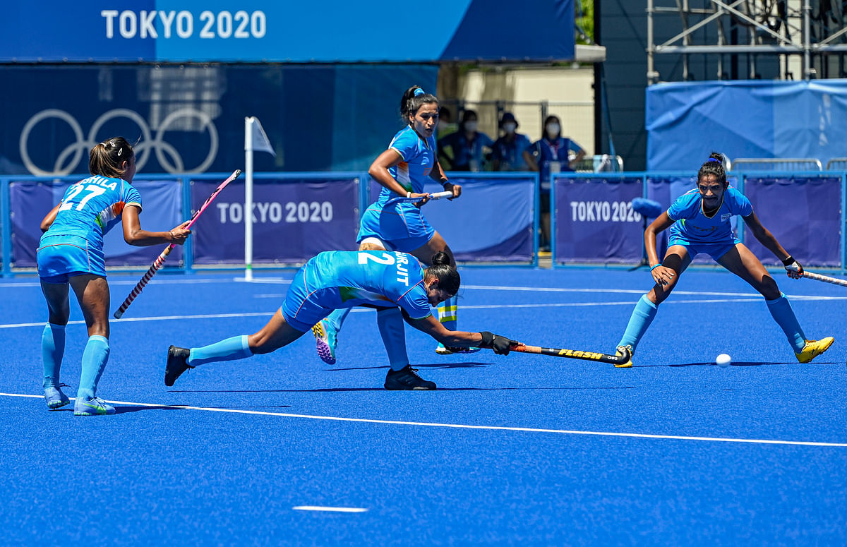 Tokyo Olympics: Women's hockey team may have lost but it reflects spirit of new India, says PM Narendra Modi