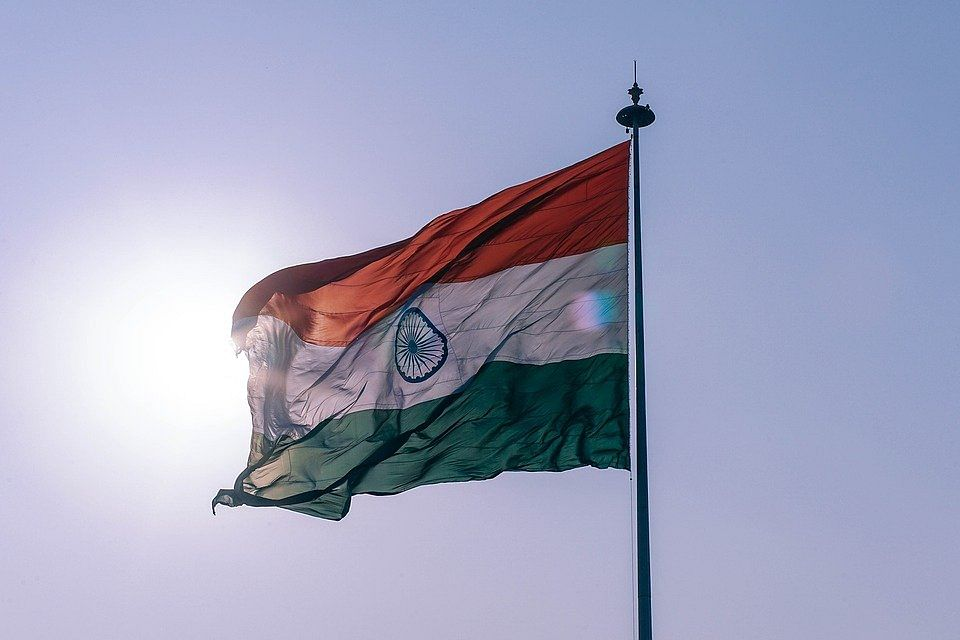 Tributes pour in for Pingali Venkayya on his birth anniversary - Here's all you need to know about the designer of Indian Flag