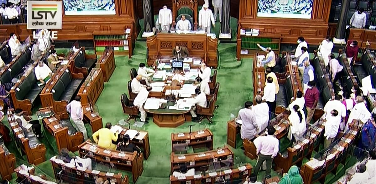Parliament Monsoon Session Live Updates: Opposition leaders arrive for meeting being hosted by Rahul Gandhi