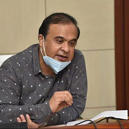 Ready to withdraw FIR against Assam CM Himanta Biswa Sarma: Mizoram govt