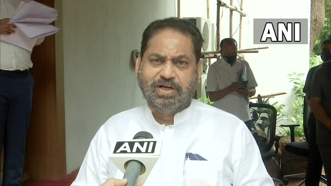 'It appears that he is working for RSS': Maharashtra Minister Nitin Raut slams Guv Bhagat Singh Koshyari