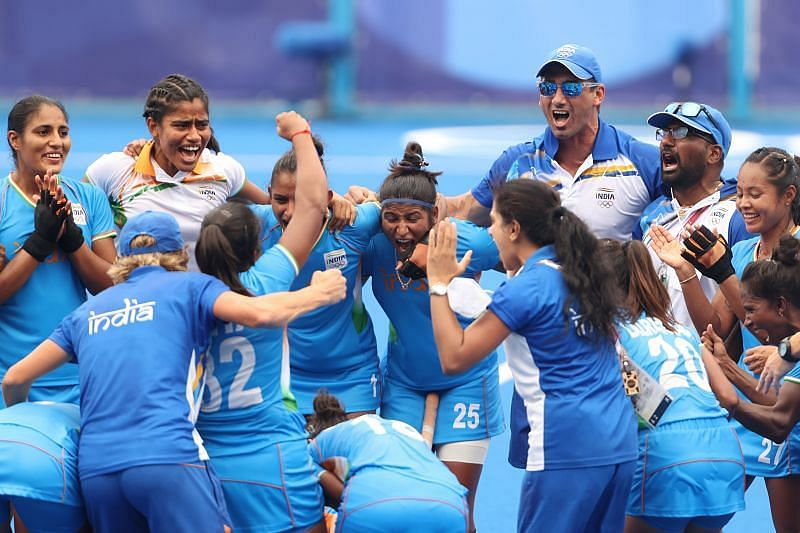 Epic Wednesday for India at Tokyo Olympics: 3 more shots at medals after Lovlina's bronze; Dahiya, Punia and women's hockey in action