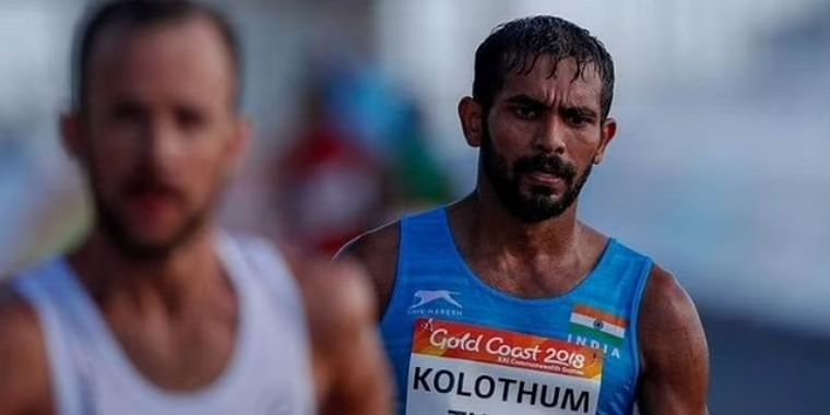 Tokyo Olympics: KT Irfan, Sandeep Kumar and Rahul disappoint in men's 20 km race walk