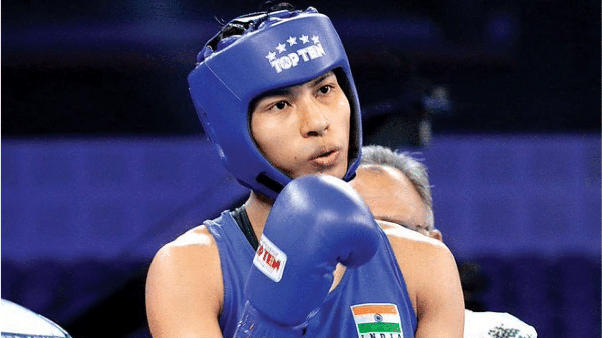 'You kept going even when everything seemed lost': Lovlina Borgohain signs off with bronze in Olympics; dismayed citizens applaud efforts