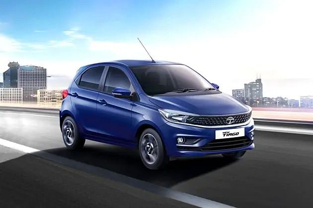 Tata Motors drives in Tiago NRG with price starting at Rs 6.57 lakh