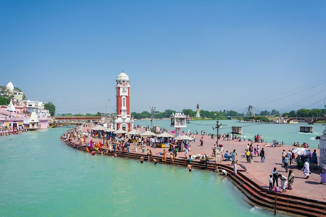 3 Mumbai students, including 2 girls, feared drowned in Haridwar