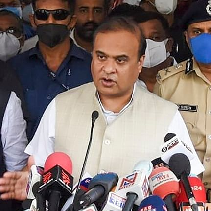 Assam CM Himanta Biswa Sarma directs police to withdraw FIR against Mizoram MP K Vanlalvena: Here's what we know so far