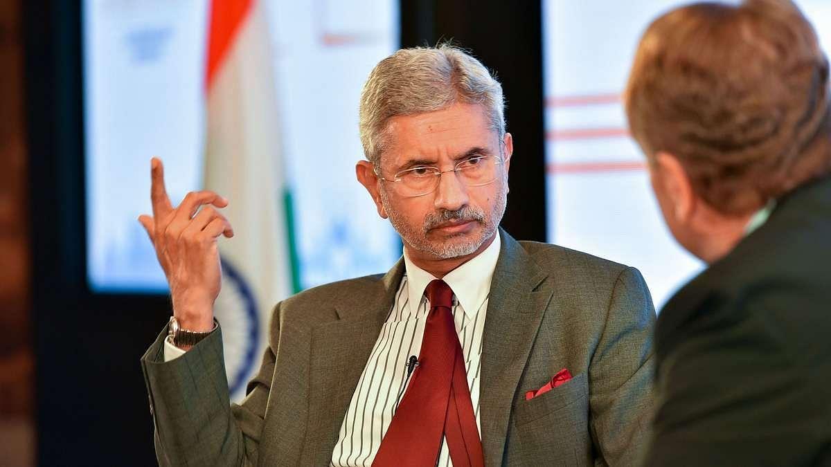 Warfare in Afghanistan has sharpened challenge of terrorism: EAM S Jaishankar at BRICS