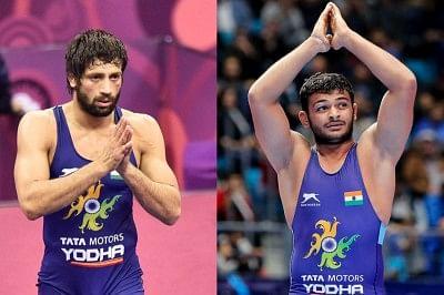 Indian men boss Day 13 at Tokyo Olympics: Wrestlers Ravi Dahiya and Deepak Punia in semis after Neeraj Chopra's monster throw