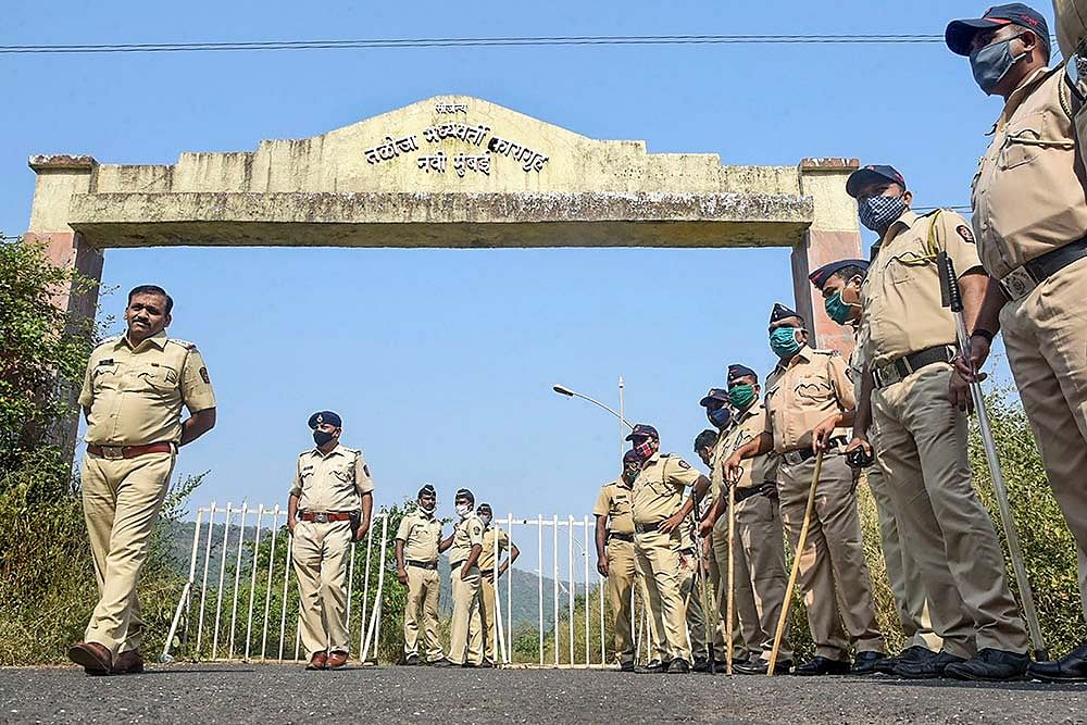 Maharashtra: NHRC calls for report after suicide in Taloja prison
