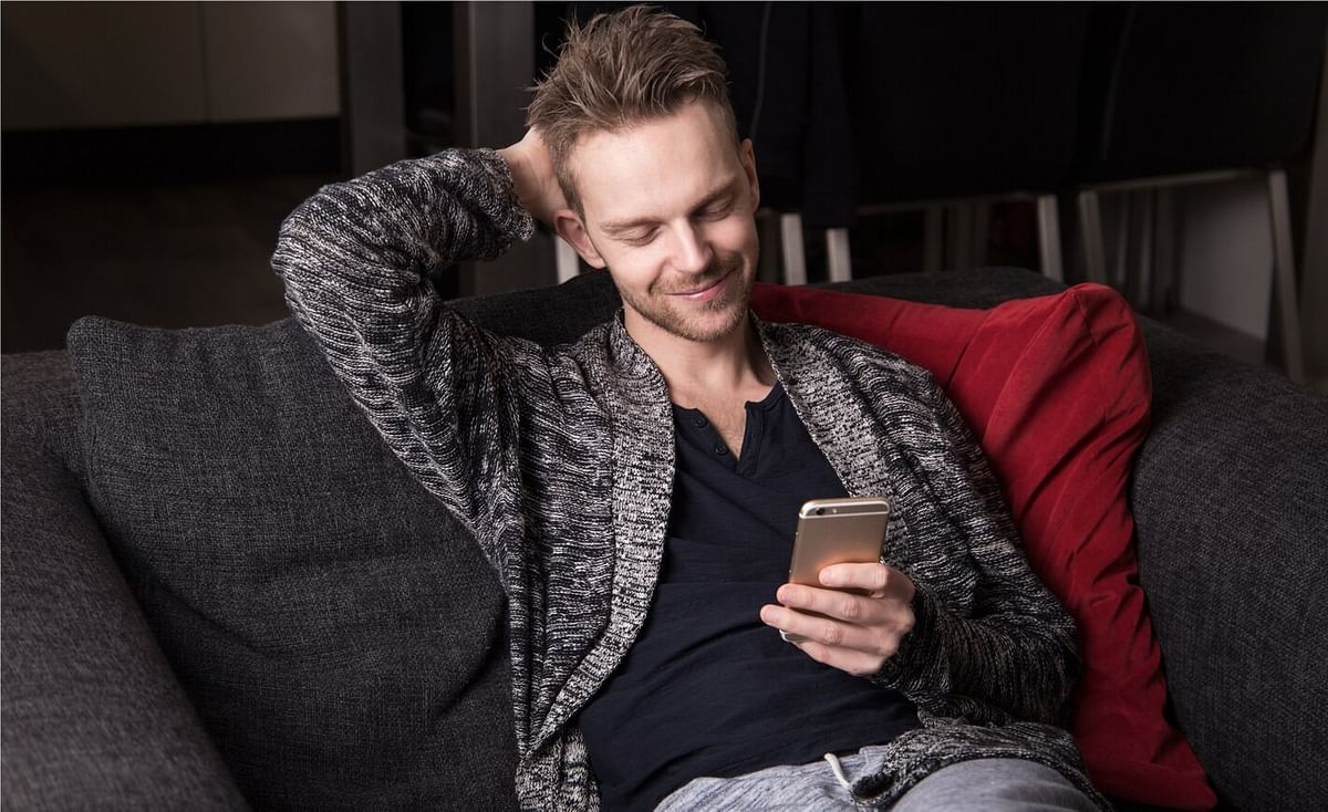 Men, up your game on dating apps, here's how
