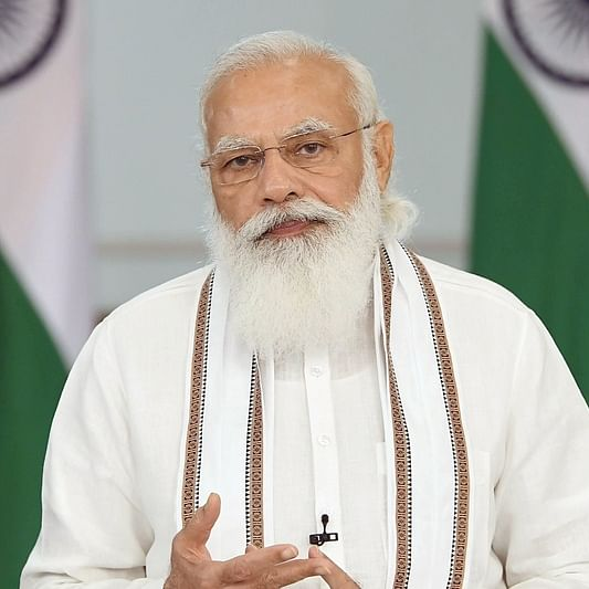 Insult to people and Constitution: PM Modi lashes out at Opposition members for their conduct in Parliament