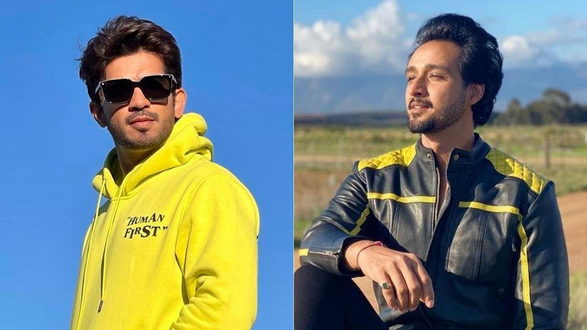 Khatron Ke Khiladi 11: Arjun Bijlani reacts after fans blame him for Sourabh Raaj Jain's shocking elimination