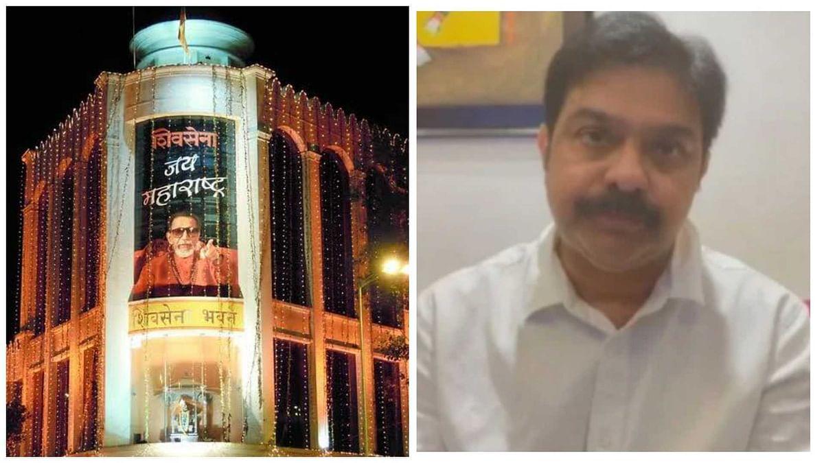 Mumbai: BJP MLC Prasad Lad's remark on vandalising Shiv Sena Bhavan sets off war of words between two former allies - Story so far