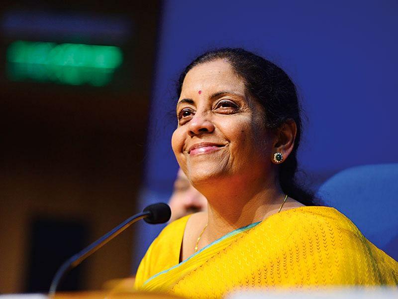 Govt buries retro taxes, introduces taxation law amendment bill in Lok Sabha