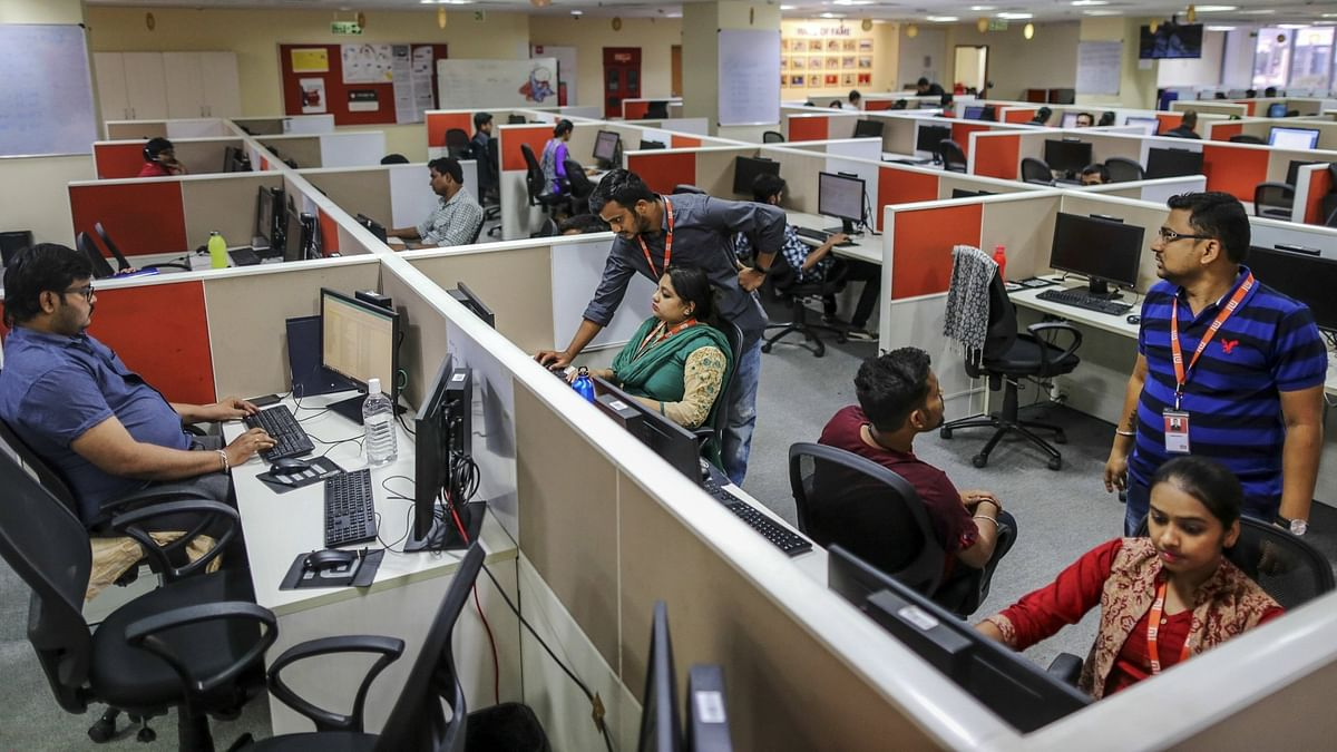 Offices in Mumbai open up, but what about the travel?