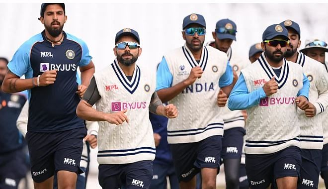 India vs England 1st Test: Rahul, Rohit to open; Focus on the white paper with Virat while going for the toss; India to go with four seamers in the English conditions