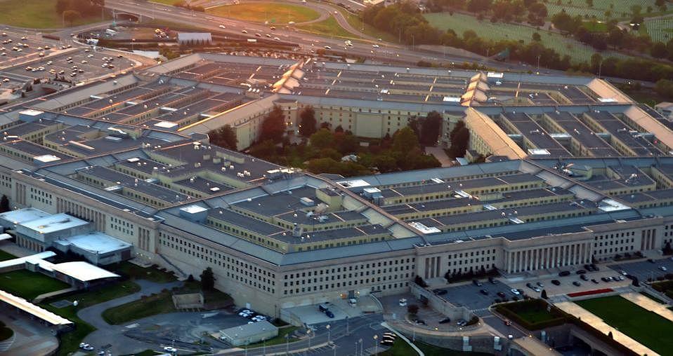 Pentagon lifts lockdown after multiple gunshots fired near Metro