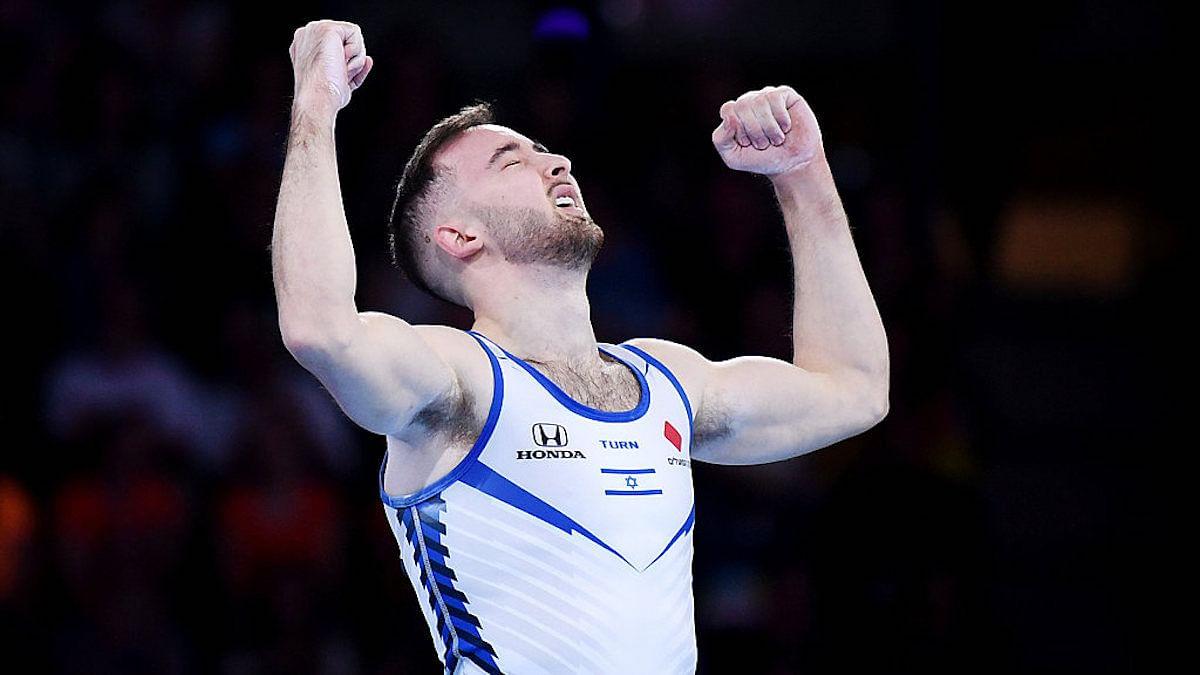 Artistic Gymnastics at Tokyo Olympics: Artem Dolgopyat wins Israel's 2nd-ever gold medal