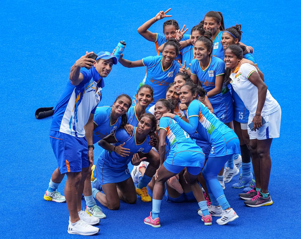 Tokyo Olympics Day 10 roundup: Indian women's hockey team steal the show, Kamalpreet misses out on medal