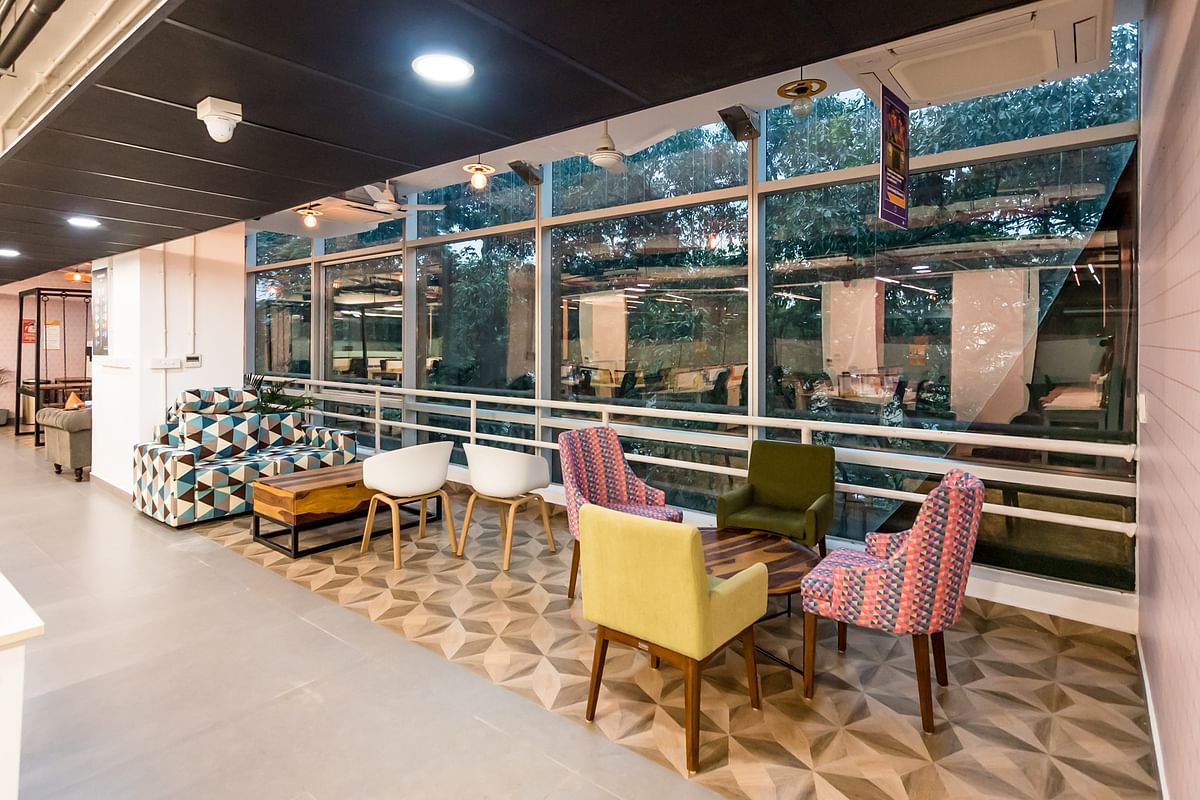 Co-working firm 91Springboard, CBRE, sign 800-seat deal for private sector bank