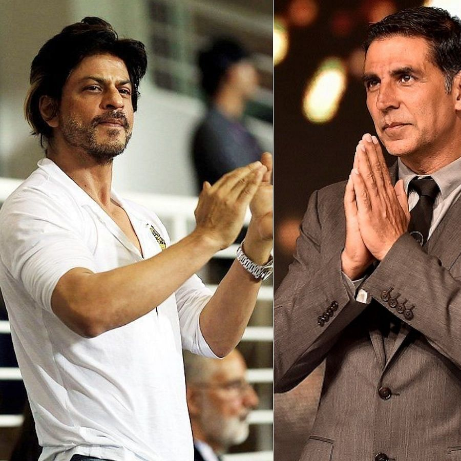 SRK, Akshay Kumar, Taapsee Pannu, and others congratulate Indian men's hockey team for winning bronze at Tokyo Olympics