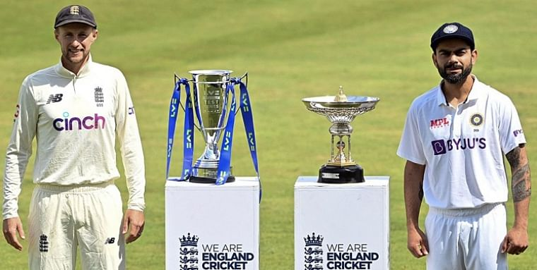IND vs ENG, 1st Test, Day 1: England wins toss and bats; R Ashwin, Ishant Sharma rested
