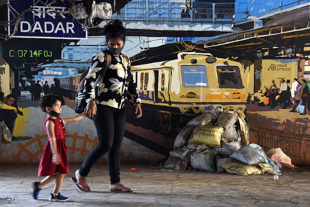 Mumbai locals: Fate of city and MMR to ease hand in hand