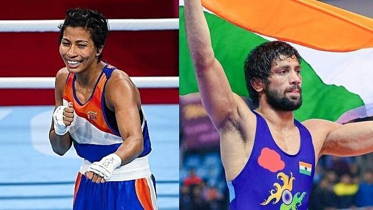 India at Tokyo Olympics Day 12: Boxer Lovlina Borgohain bags bronze; wrestler Ravi Kumar Dahiya assures medal