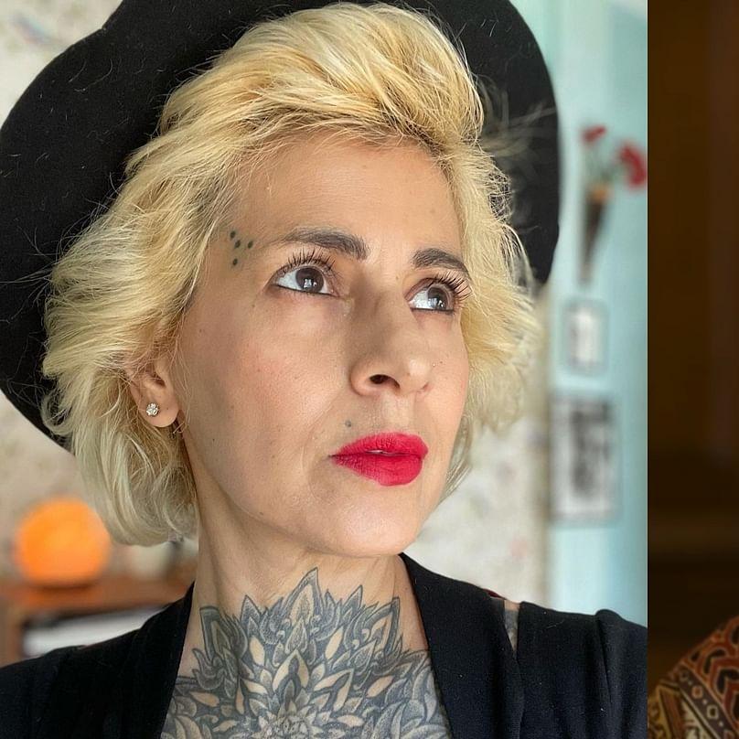 'Such a bad wig': Lara Dutta's 'Bell Bottom' look fails to impress celebrity hairstylist Sapna Bhavnani