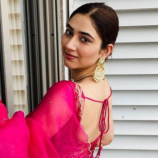 'Why are you so triggered?': Disha Parmar slams those trolling her for not wearing sindoor