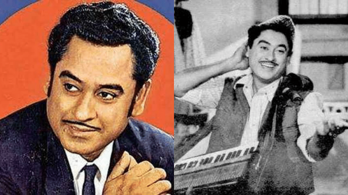 'Ageless, ahead of his time...': Netizens recall Kishore Da's melodious tunes on his 92nd birth anniversary
