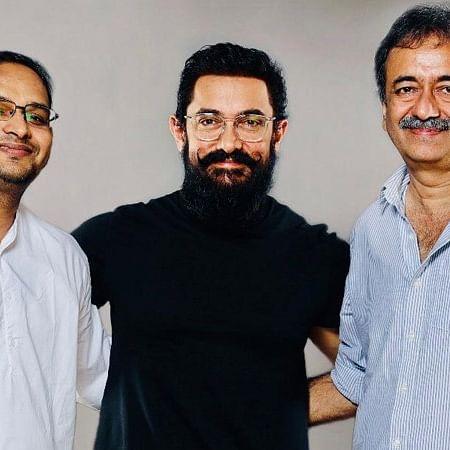 Aamir Khan, Rajkumar Hirani and  Mahaveer Jain to join J&K Lieutenant Governor for launch of new film policy