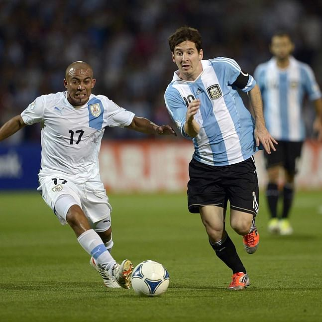 Argentine legend thinks 2022 World Cup will me Messi's 'last chance'