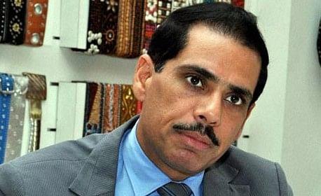 I am a political tool, laments 'damaadji'