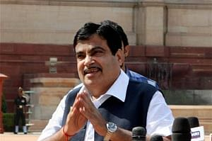 Gadkari inaugurates Rs 1,058 cr Phase 3 of Delhi-Meerut Expressway