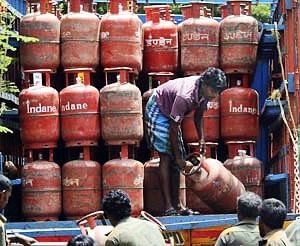 Common man hit: After hike in milk prices, LPG cylinder rates go up by Rs 25.50; effective from today