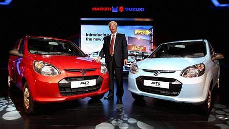 Maruti Suzuki launches fifth round of MAIL initiative