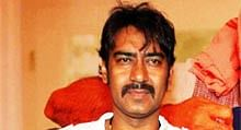"""I like my work, but I am not in love with it!""  Ajay Devgn"