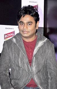 AR Rahman documentary 'Jai Ho' screened at White House
