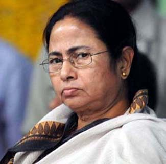 Will respond to humiliation in rail budget: Mamata