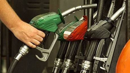 Petrol and diesel prices
