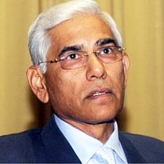 'It was nothing personal': Diana Edulji on differences with Vinod Rai