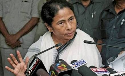 Mamata Banerjee to oversee relief ops at Indo-Nepal border