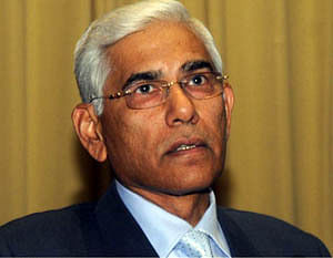 CAG, CVC responsible for policy paralysis a bogey: Vinod Rai