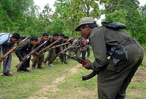 493 civilians killed in Naxal-hit Maha districts in 3 decades