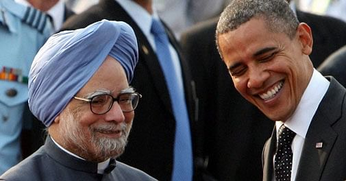 Obama thanks Manmohan, pledges to continue close cooperation