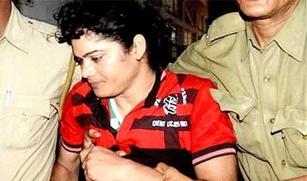HC exonerates athlete Pinki Pramanik of rape charge