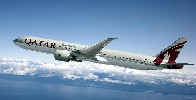 Qatar Airways to give free flight tickets to 1,00,000 frontline health workers