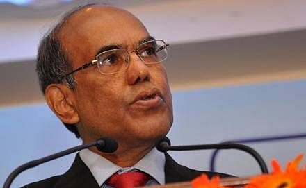 India not close to situation for debt monetisation, says former RBI Guv D Subbarao